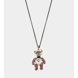 Betsey johnson And boo to you mummy bear Nwt